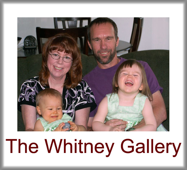 the whitneys